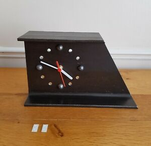 I-Beam-Clock