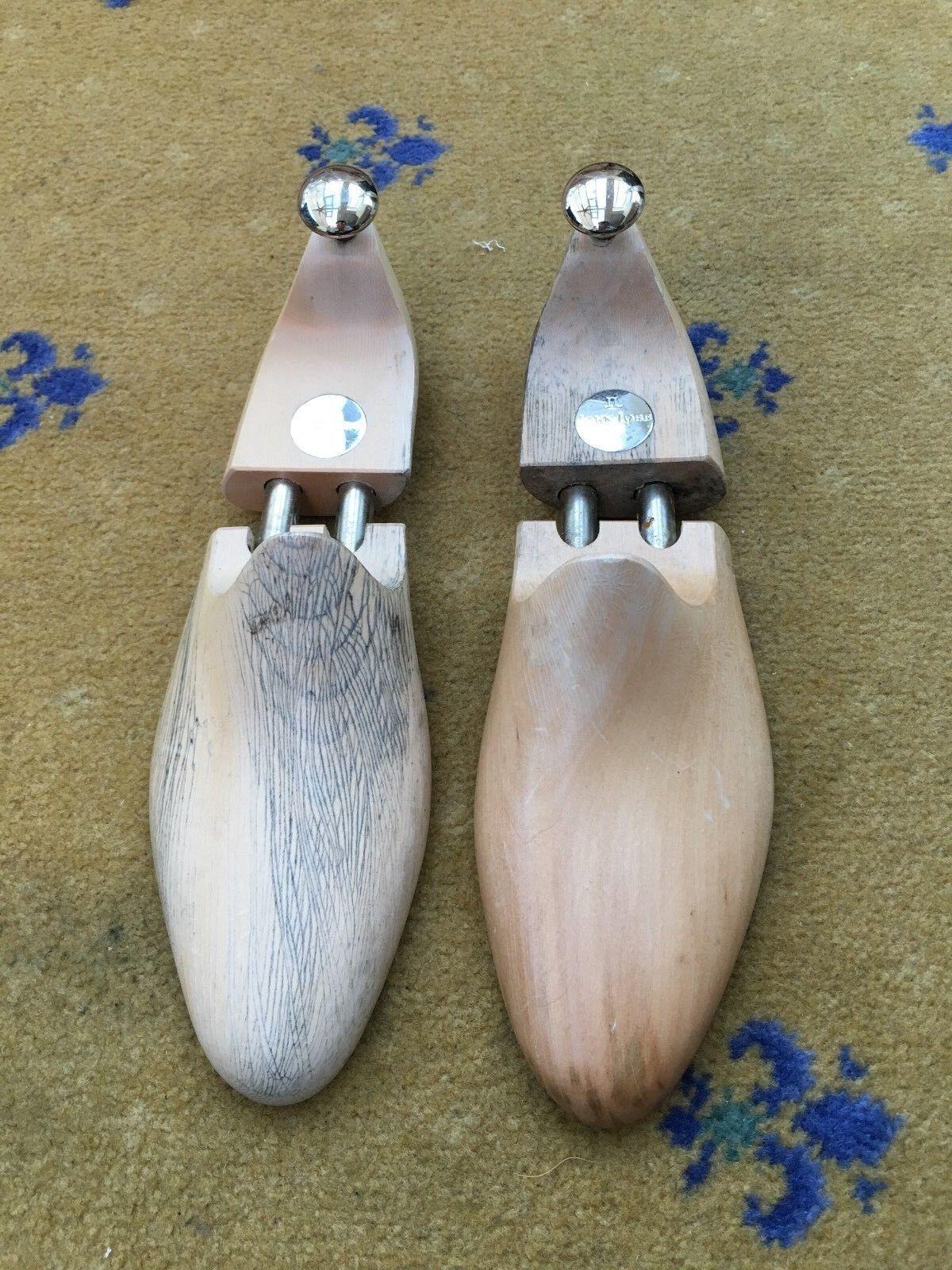Scarpe da Uomo John Lobb 7 Legno Scarpa Alberi US 7 Lobb EU 40 in legno 97736c