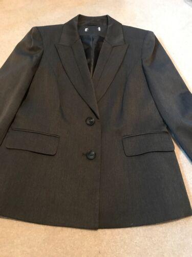 Jacket Grey Hobbs 12 Jacket 12 Nouveau Nouveau Hobbs Grey ZRBB1x
