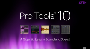 Details about Digidesign Avid Complete Production Toolkit iLok Pro Tools 10  AutoTune Izotope