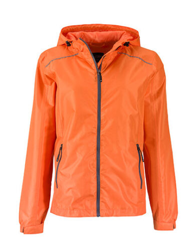 Nicholson LADIES RAIN JACKET VENTO-pioggia giacca da donna outdoor Workwear James