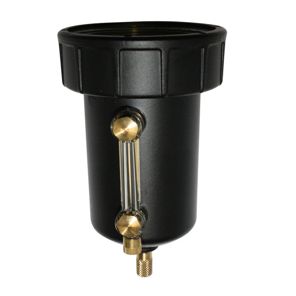 Metal Bowl Kit for Filter W1040 - WP1040AB