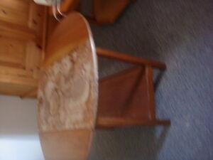 Antique-Extending-Table