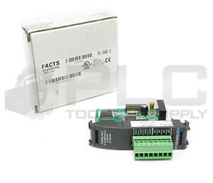 Facts Engineering F0-04AD-2 Analog Input Module 4-Channel Input 0-5VDC 0-10VDC