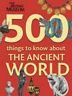 500 Things to Know About the Ancient World by Carolyn Howitt (Paperback, 2007)