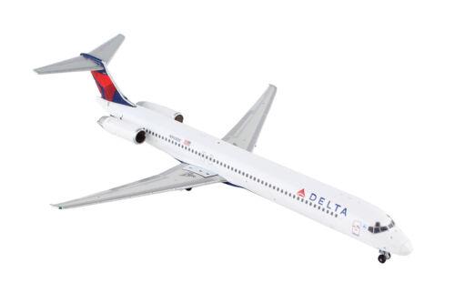New Gemini Jets Delta McDonnell Douglas MD-88 GJDAL1791 1//400 REG#N903DE