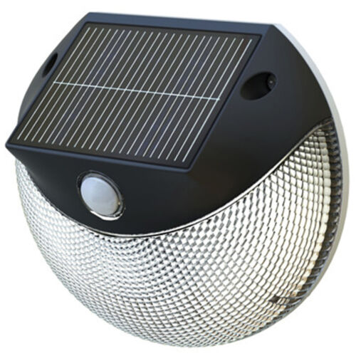 Motion Activated Security Light LED Solar Motion Light By Thombo