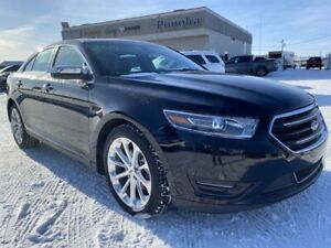 2019 Ford Taurus Limited AWD NAV