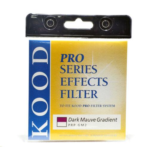 Kood Dark Malva Graduado Filtro P Series