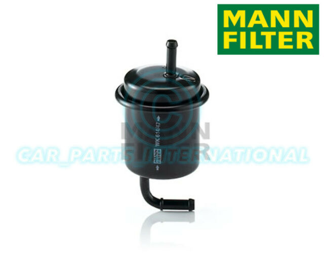 Mann Hummel OE Quality Replacement Fuel Filter WK 614/47