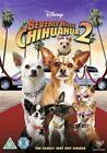 Beverly Hills Chihuahua 2 8717418288198 DVD