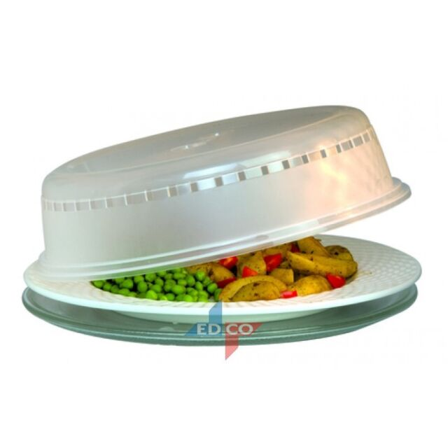 Microwave Food Cover 25cm Light Weight Sy