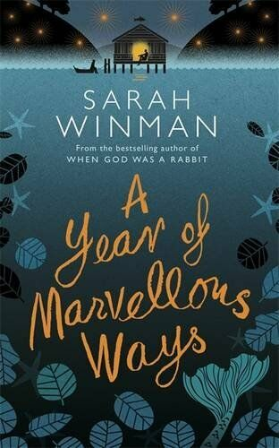 1 of 1 - A Year of Marvellous Ways,Sarah Winman