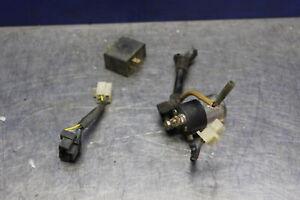 1980-1981 Yamaha Xs850 Headlight Wire Harness Turn Signal ...