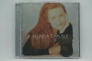 Belinda-Carlisle-A-Place-On-Earth-Greatest-Hits-Limited-Edition-2CD-Album