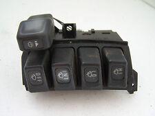 Frontera 3 puertas Sport (1995-1998) Interruptor del limpiaparabrisas