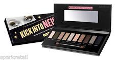 Soap & Glory KICK INTO NEUTRAL Ten Shade Eyeshadow Eye Shadow Palette