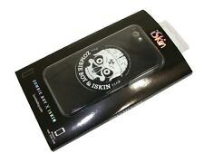 New iSkin Zombie Boy Skull Rubberized Hard Case Iphone 5-SKULL-IP5 FREE SHIPPING