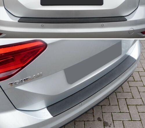 Ladekantenschutz SCHWARZ Original TFS ABS für Volvo V60 Kombi ab 2010