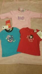 3-X-SIZE-0-GIRLS-PINK-RED-amp-BLUE-SHORT-amp-LONG-SLEEVE-GRAPHIC-PRINTS-TOPS-BNWT