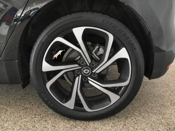 Renault Scenic IV 1,5 dCi 110 Bose EDC - billede 4