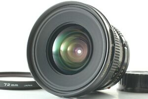[ Mint] Canon New FD 20mm F2.8 NFD Wide Angle MF Lens from