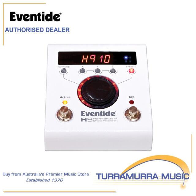 Eventide H9 Harmonizer Effects Processor Pedal