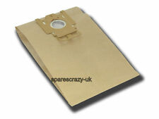 To fit Miele G & N Vacuum Cleaner Paper Bag S8 Series S8000 to S8999 Pack (5)