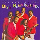 Best of The Dixie Hummingbirds 0076742204327 CD