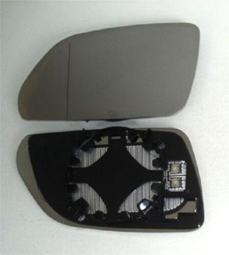 Vetro Specchio Sinistra per VW Polo 06//2005 a 06//2009 asphärisch riscaldabile 9n