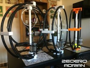 Magnetic-Loop-Antenna-UK-MADE-QUAD-BAND-Camping-antenna-QRP-Antenna-40-30-20-17