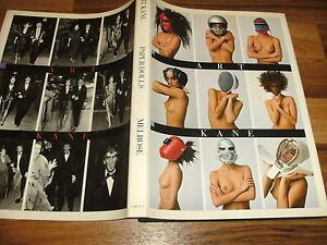 Art-Kane-PAPER-DOLLS-1-Auflage-1984