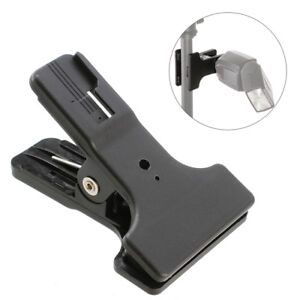 Dual-Strong-Spring-Clamp-Clip-Hot-Cold-Shoe-Mount-For-Camera-Flash-Speedlight