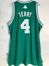 Adidas Swingman NBA Jersey Boston Celtics Jason Terry Green sz 2X