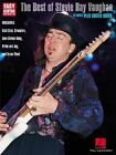 The Best of Stevie Ray Vaughan by Hal Leonard Corporation(Paperback / softback)