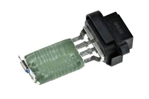 Ford Transit 1991 - 2014 Heater Blower Motor Fan Resistor