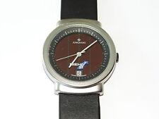 Junghans Diehl Plus,Solartec,Special Edition,Date,Wrist Watch,Montre,Orologio
