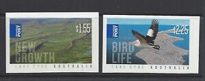 Australia-2011-Lake-Eyre-Pair-of-Booklet-Stamps