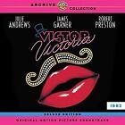 OST - Victor Victoria Deluxe Edition CD Silva Screen