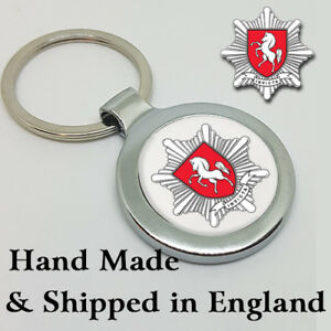Kent Fire and Rescue Key Ring - A Great Gift