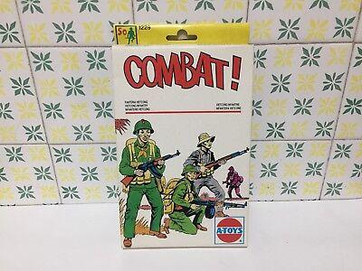A-toys 1229 Fanteria Vietcong Serie Completa Sprue Scatola Sigillata Scala H0 Prodotti Di Qualità In Base Alla Qualità