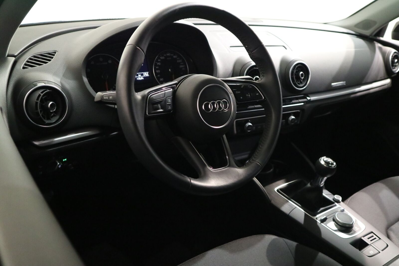 Audi A3 30 TFSi - billede 7