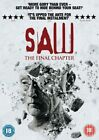 Saw The Final Chapter 5060223760780 With Cary Elwes DVD Region 2