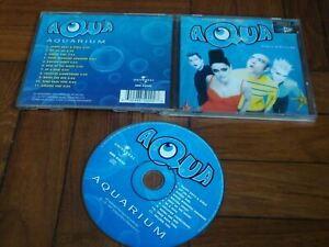 CD-Aqua-Aquarium-Happy-Boys-amp-Girls