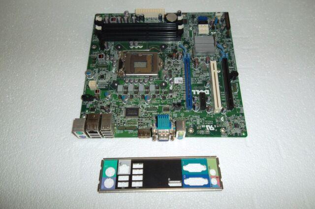 Dell Optiplex 990 Desktop Motherboard 6d7tr 06d7tr