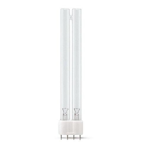Philips 95w Single Tube 4-Pin 2G11 TUV Germicidal Light Bulb