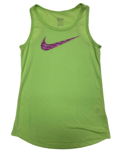 MIXED STYLES /& SIZES Nike Girls Color Print Tank Tops