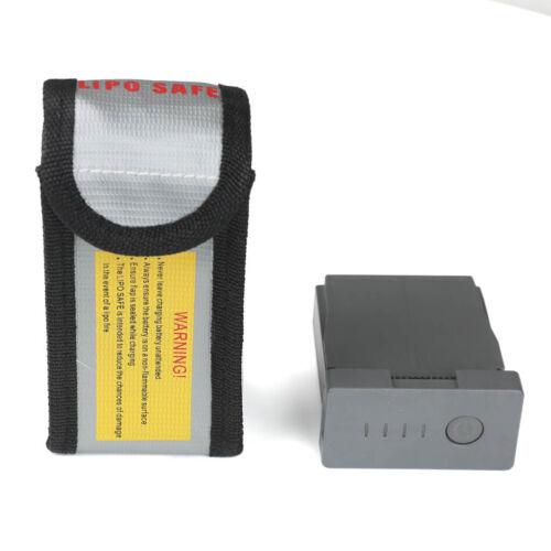 LiPo Safe Battery Guard Lade Aufbewahrungstasche Explosionsgeschützte