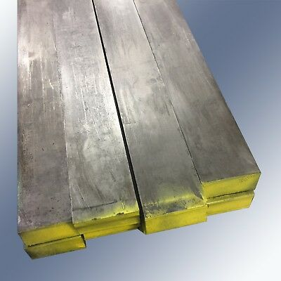 """Ships UPS 1//4 x 1 x 36/"""" C1018 Cold Rolled Mild Steel Flat bar 1 Piece"""