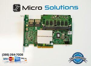 Dell Broadcom Double Port 10gb Cna 57810s 430-4421 Convergé Adaptateur De Réseau 9yp0ng3a-07182911-120495243